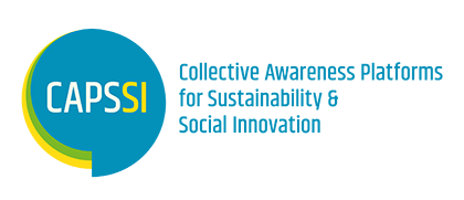 logo of the CAPSSI project