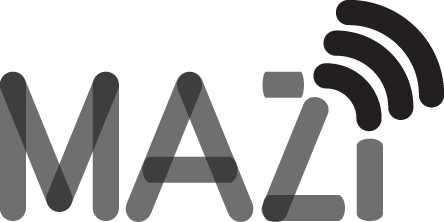 Mazi Project logo